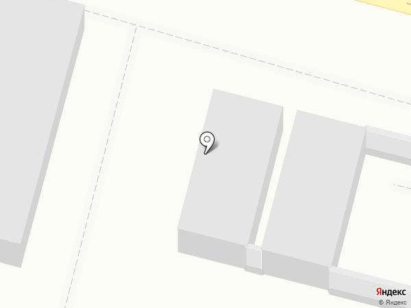 Магазин оборудования для спутникового и эфирного телевидения на карте Калуги