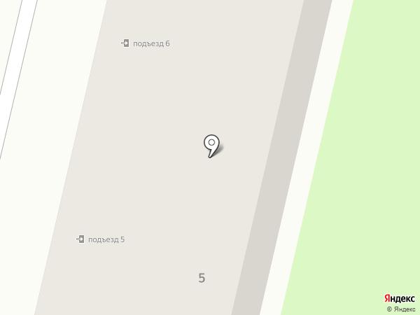 EXVANN на карте Калуги