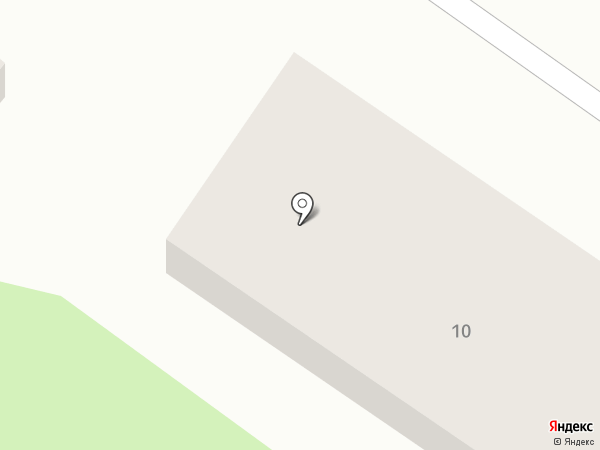 ЭкоПакСервис на карте Калуги