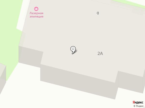 Курьер Сервис Экспресс на карте Калуги
