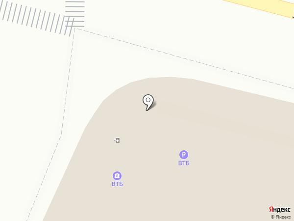 Банк ВТБ, ПАО на карте Калуги