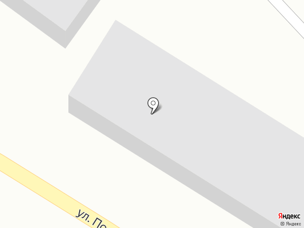 Эдельвейс на карте Калуги