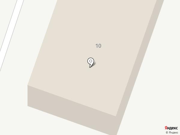АЗСМ на карте Калуги