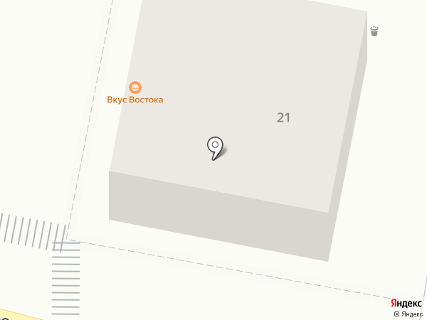 Аптекарь на карте Калуги