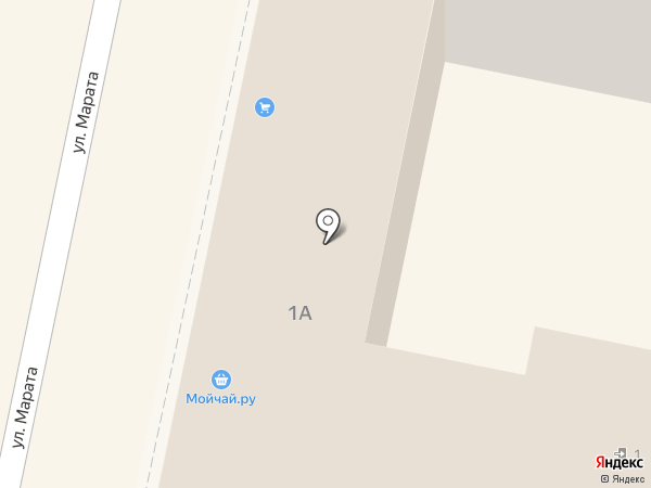 Магазин инструментов на карте Калуги