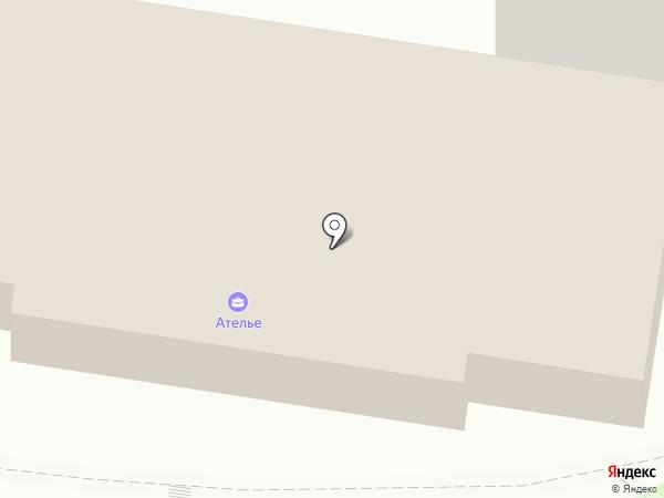 Наш Дом, ТСЖ на карте Курска