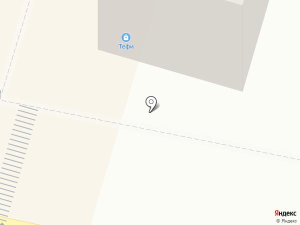 Чайный дом на карте Калуги