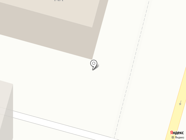 Ambition GYM на карте Калуги