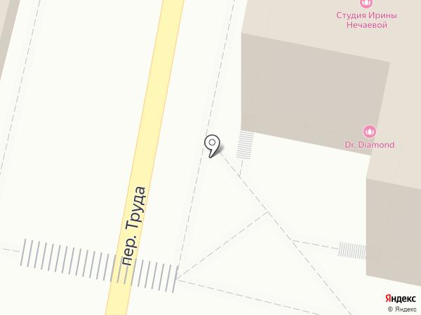 Центр независимой экспертизы собственности на карте Калуги