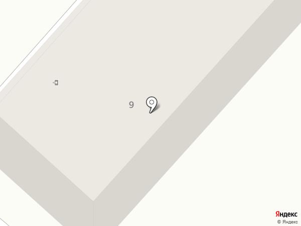 Ваша профессия на карте Калуги