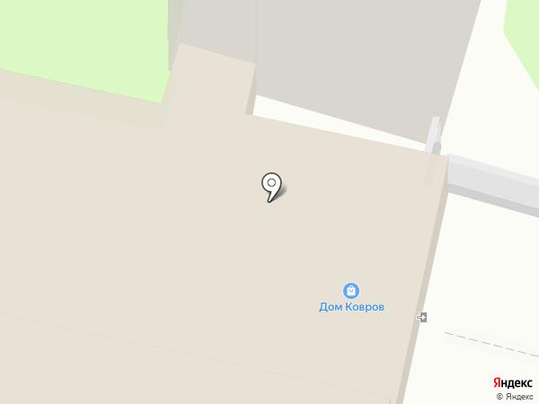 Газпромбанк на карте Калуги