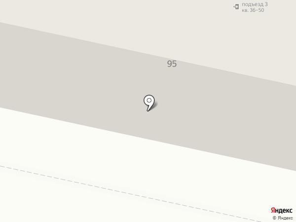 От А до Я на карте Калуги
