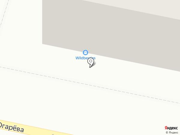 AVTOритет на карте Калуги