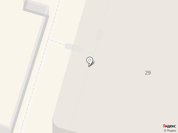 Сеть магазинов обоев и сопутствующих материалов на карте Калуги