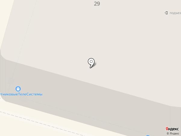Bogacho на карте Калуги