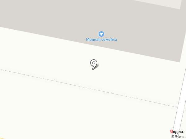 Гефест на карте Калуги