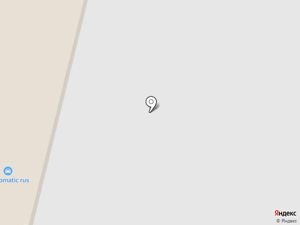 Мастерская по ремонту топливной аппаратуры на карте Курска