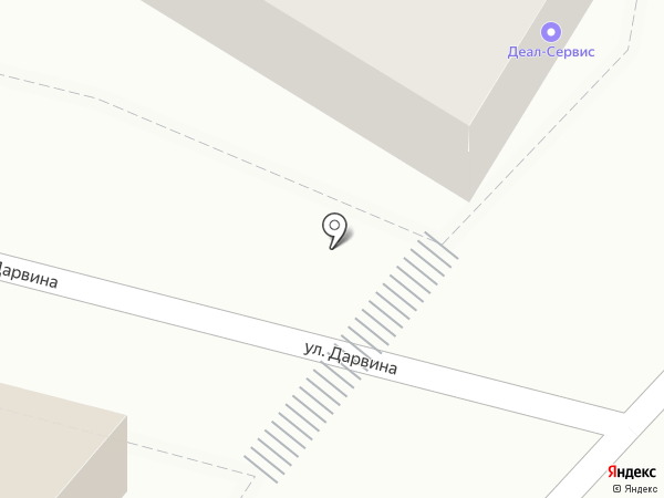 CASA на карте Калуги