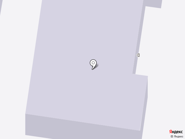 Детский сад №2 на карте Калуги