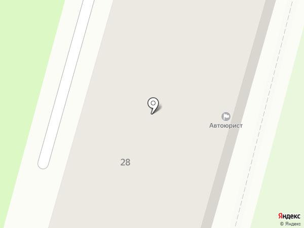 Альянс на карте Калуги