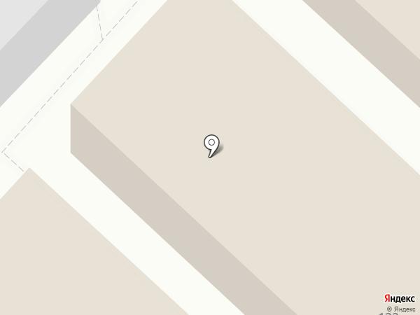Магазин мебели и фурнитуры на карте Калуги