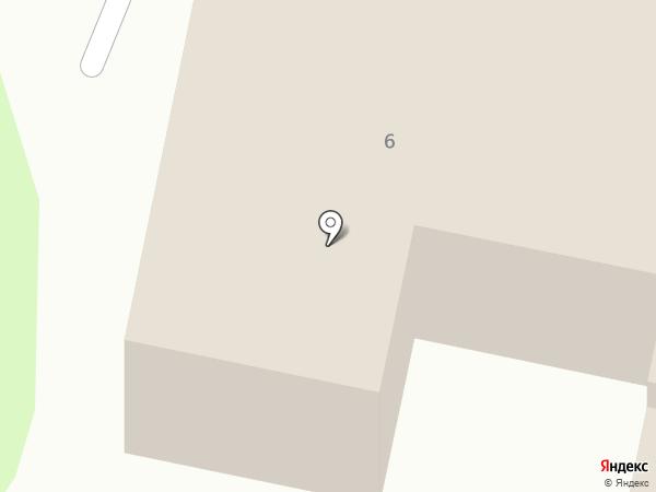 КГИМО на карте Калуги