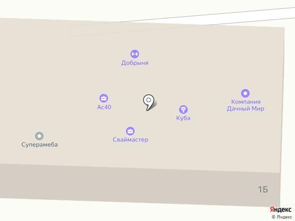 ZapAutoTrade на карте Калуги