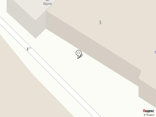 Первый бетонный завод на карте Калуги
