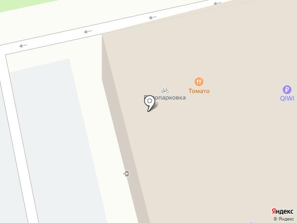 Во!Ва! на карте Калуги