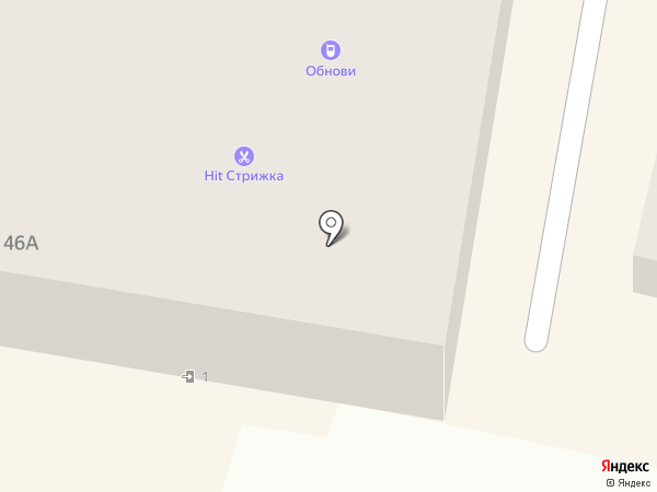 Аквафор на карте Калуги