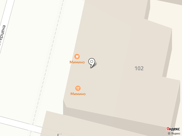 Капрал на карте Калуги