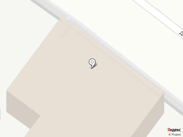 СтальКор на карте Калуги