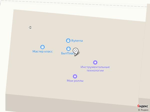 40Auto на карте Калуги