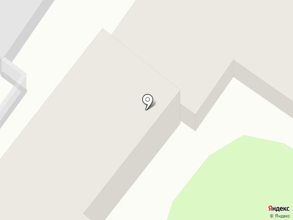 Медицинский кабинет Наумкиной Т.Н. на карте Калуги