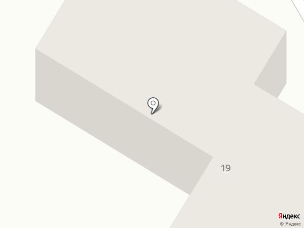 ЦентроСтрой на карте Калуги