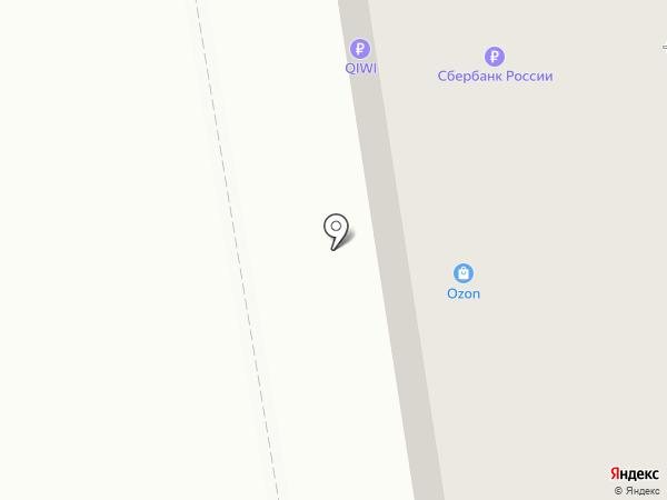 Пивная пинта на карте Калуги