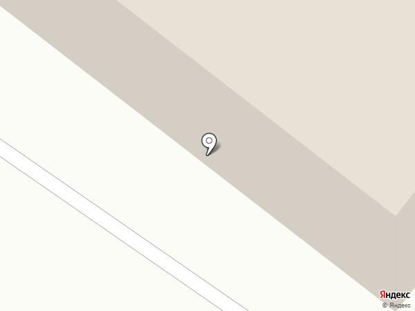 ПромСтрой на карте Калуги