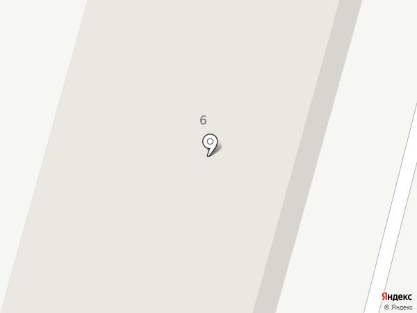 VIP на карте Калуги