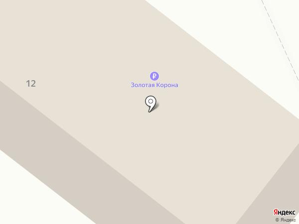 Минбанк, ПАО на карте Калуги