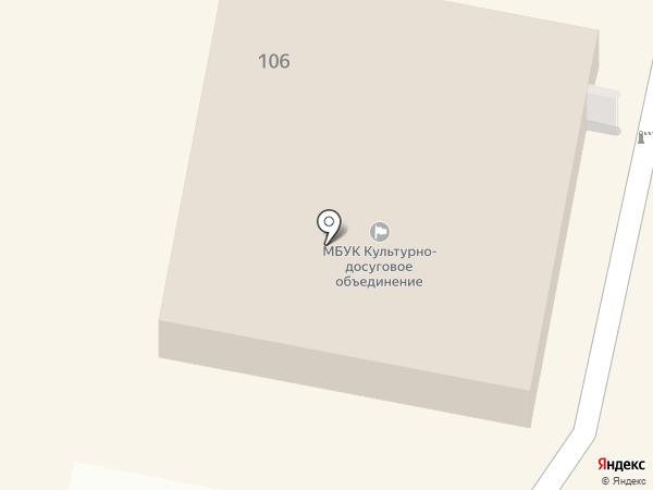 Военный комиссариат Октябрьского и Ленинского округов г. Калуги на карте Калуги