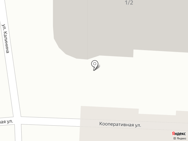 Геодезическая компания на карте Калуги