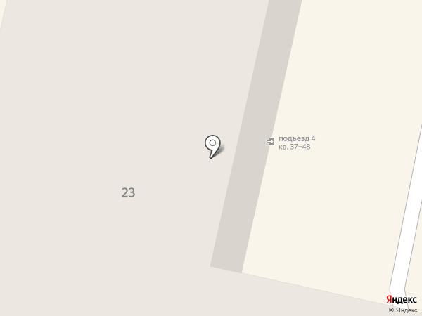 ПироговЪ на карте Калуги