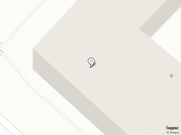 Каприз на карте Калуги