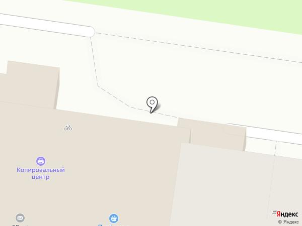 Жемчуг на карте Курска