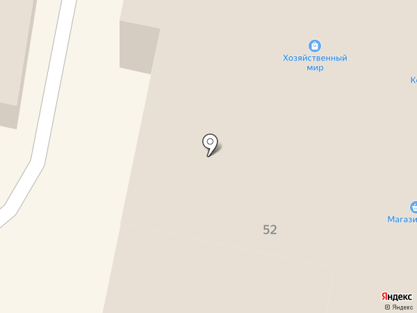 Ковры на карте Калуги