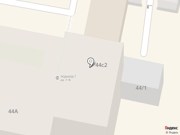МАСТЕР-КЛЮЧ на карте Калуги