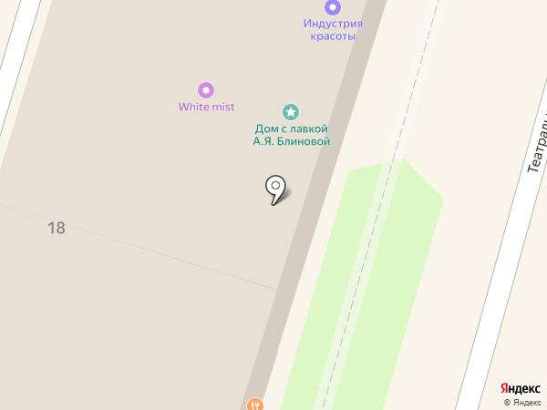 Stop СУШИ на карте Калуги