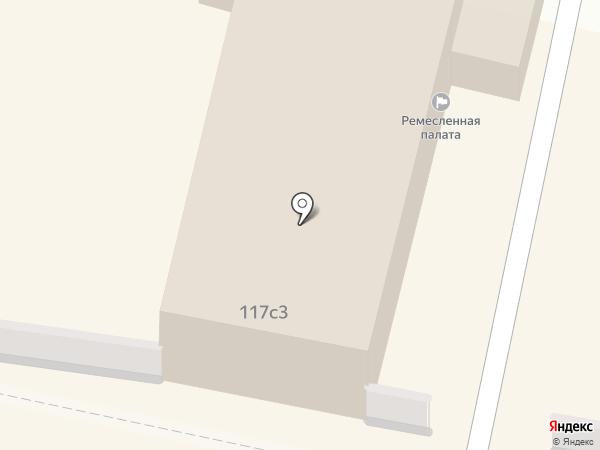 Престиж+ на карте Калуги