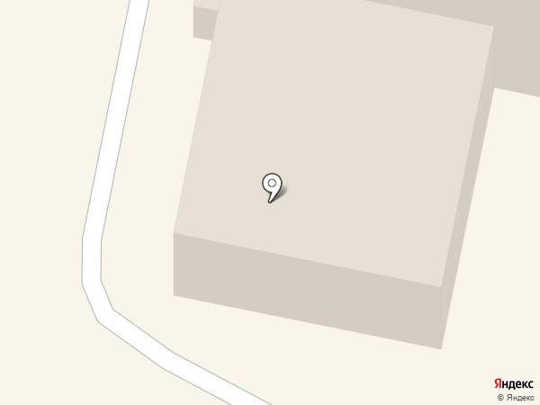 Яна на карте Калуги