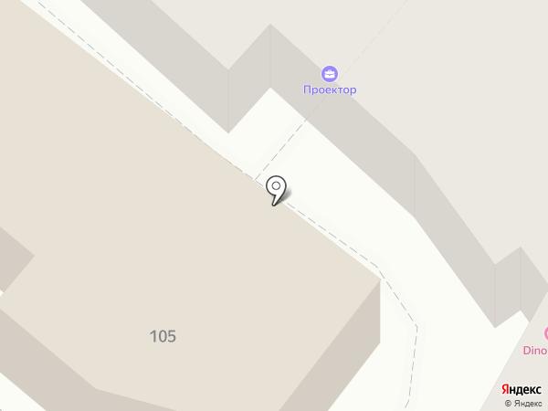 Art сlub AmRa на карте Калуги